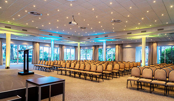 Garden Route conference venue hotels.