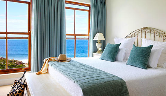 Plettenberg Bay Hotel Accommodation.