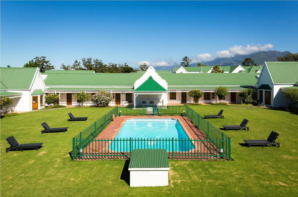 Images Of Garden Route Hotels Protea Hotel King George South Africa Hotels