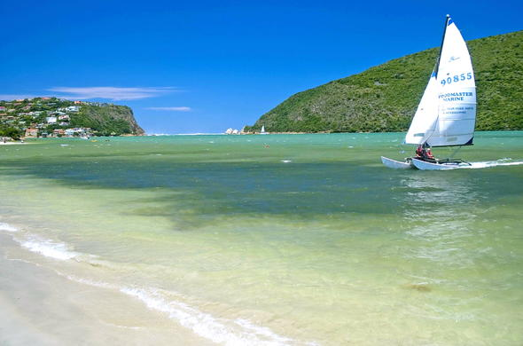 Protea Hotel Knysna Quays offers activities in Knysna.
