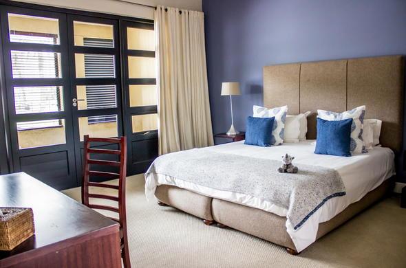The Windermere Garden Route Hotels Port Elizabeth